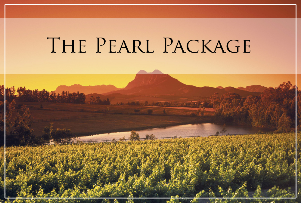 The Pearl Package