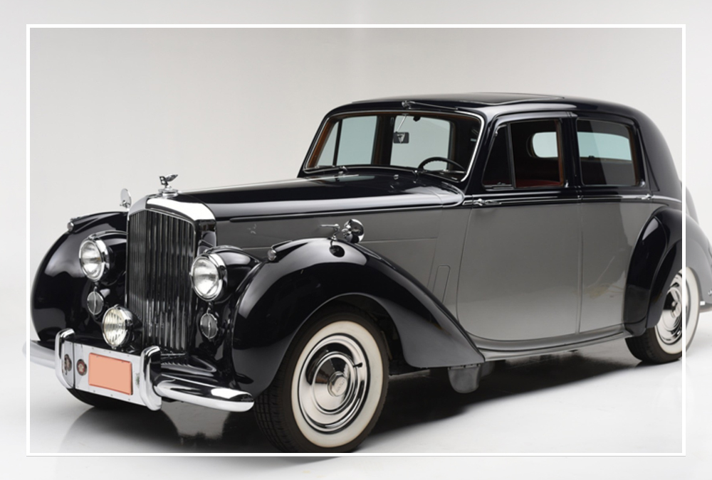 FIND A ROLLS-ROYCE, BENTLEY OR JAGUAR